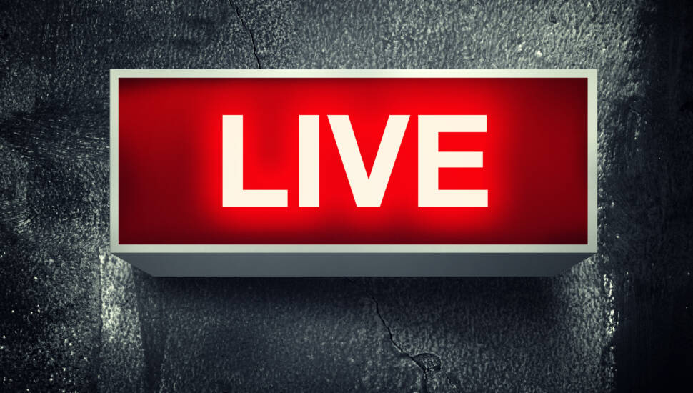 LIVE – Student / Instructor Sessions!!!