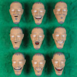 Facial Animation Course